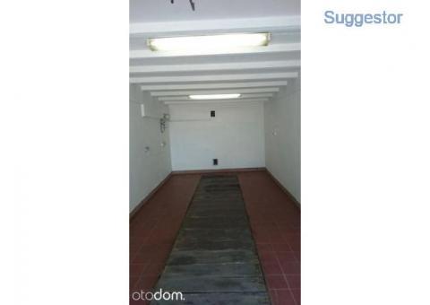 Garaż sprzedam