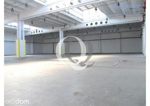 Hala/Magazyn, 4 064 m², Gdynia