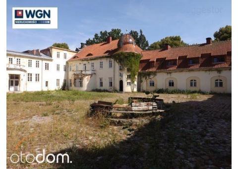 Lokal użytkowy, 4 884 m², Polanów