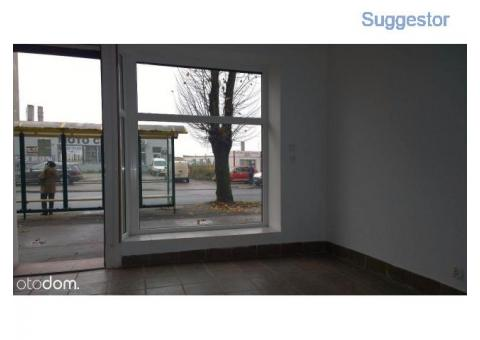 Lokal użytkowy -sklep,biuro,usługi