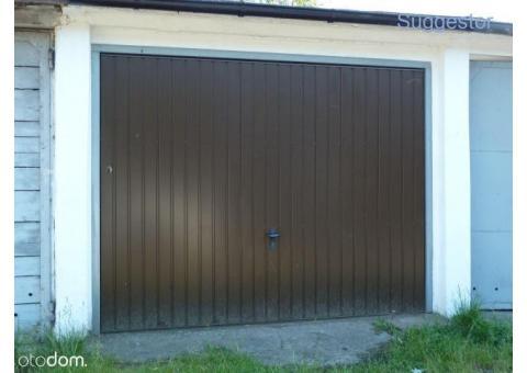 Garaż, Kędzierzyn-Koźle, Powstańców