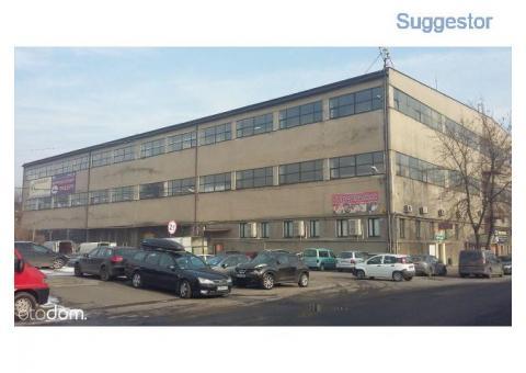 Do sprzedaży Kompleks magazynowy 20 407 m2 Kraków