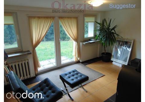 Do sprzedaży dom 203m2 w Katowicach Ochojcu