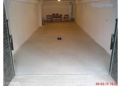 Sprzedam garaż 42 m2 w Zielonej Górze