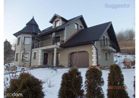 Piękny dom w Zawadzie Lanckorońskiej -właściciel