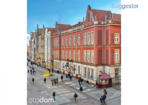 Obiekt - Gdańsk Stare Miasto