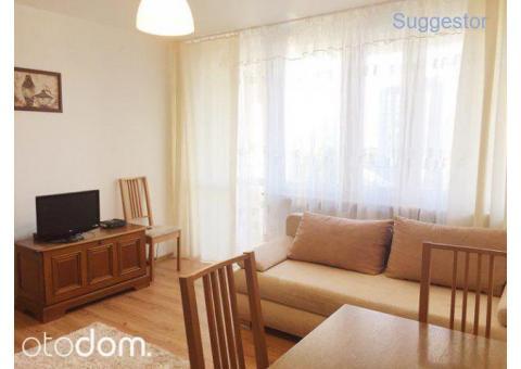2- pokojowe mieszkanie, ul. Rembielińska 10A