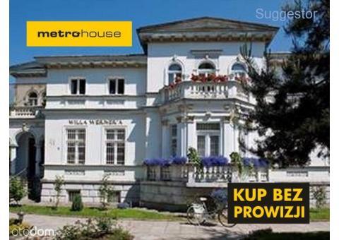 Lokal użytkowy, 540 m², Sopot