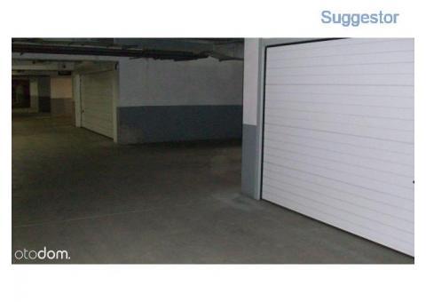Wysoka za Ołtaszynem garaż na 2 samochody, brama