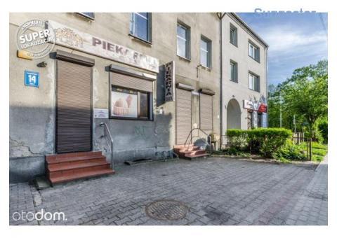 Hala/Magazyn, 185,85 m², Szczecin